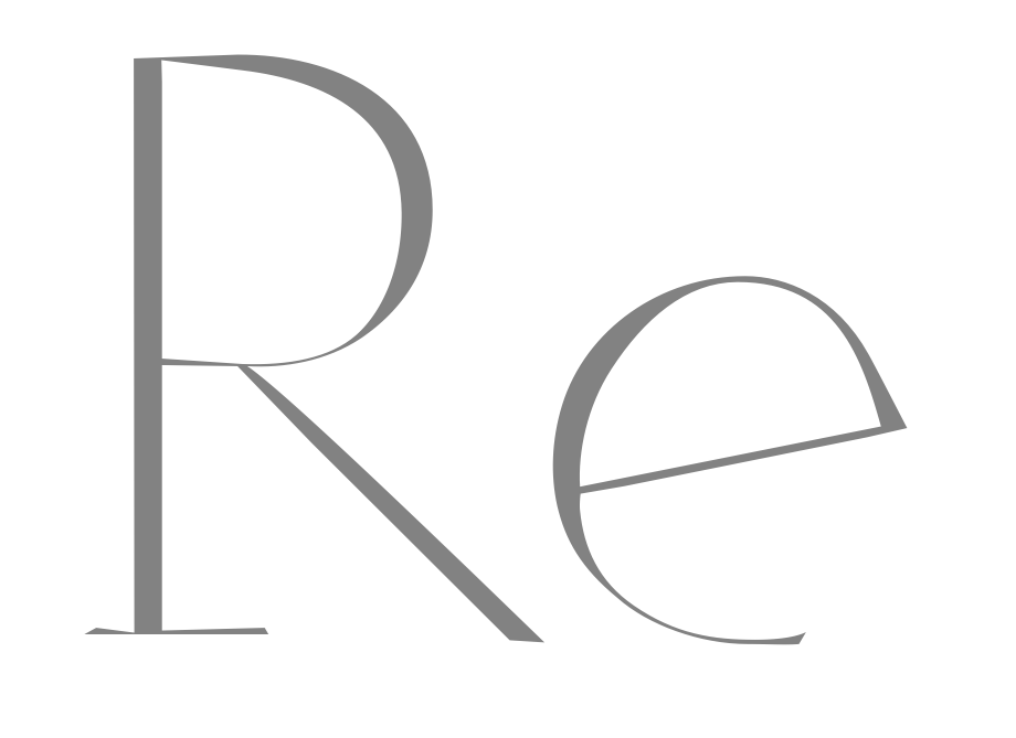 'Re': 'e' Final Result