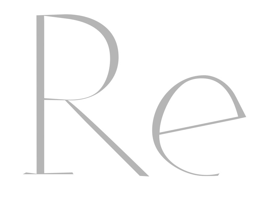 'Re': 'e' Before Review