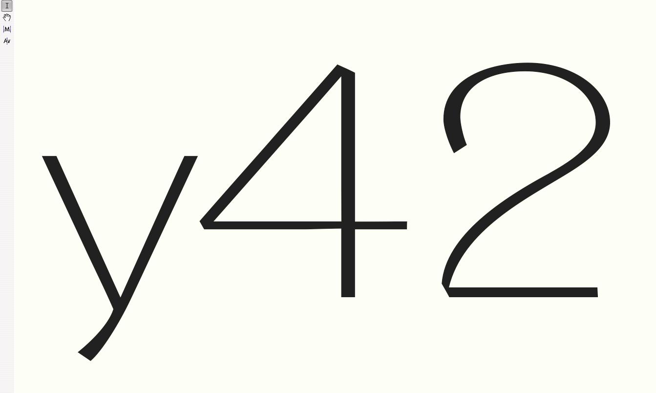 '<em>y42</em>' · '<em>2</em>' With Extra Point