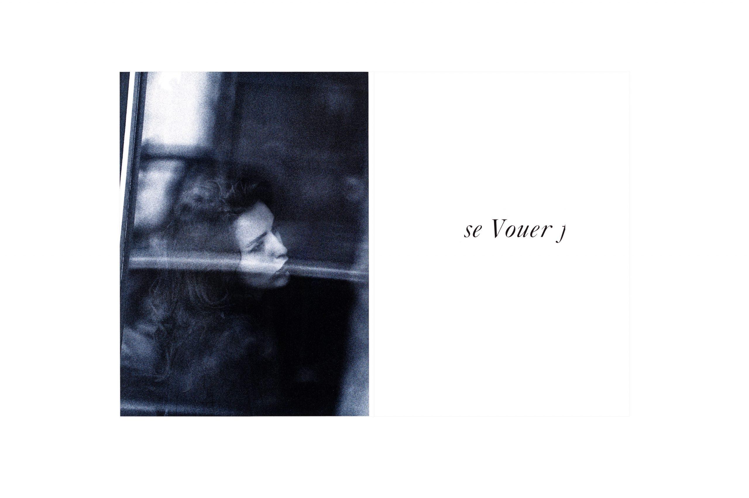 <em>se Vouer</em> · Fashion Editorial